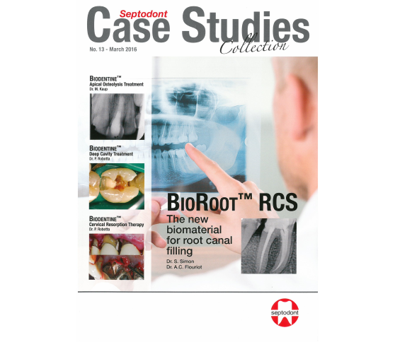 Case studies collection